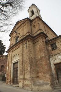 La confraternita di Sant'Agostino