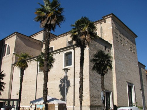 Portogruaro - Duomo di Portogruaro