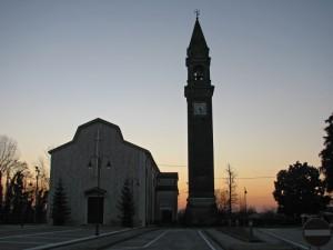 San Giorgio in Brenta