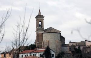Forano - S.S. Trinità