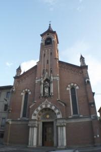 Chiesa ad Asti