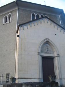 San Rocco di Gazzolo - Campomorone