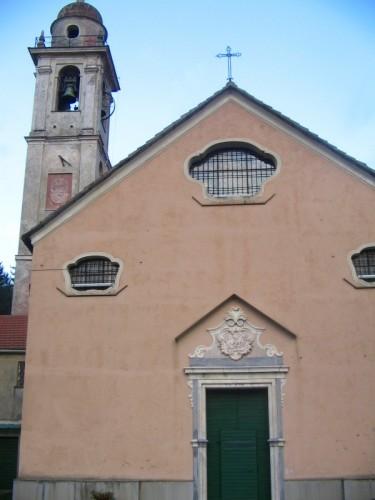 Ceranesi - San Martino di Paravinico - Ceranesi