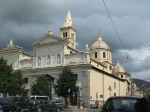 Sant'Ambrogio - Alassio