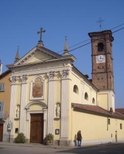 Chiesa Confraternita di Santa Croce