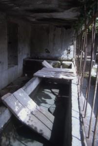 lavatoio a Viù, Val di Lanzo