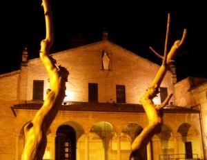 Santuario delle Grazie a Covignano