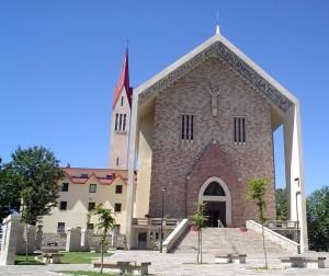Monte Terminillo - Chiesa di San Francesco
