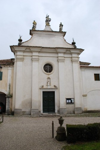 Cervignano del Friuli - Strassoldo S.Nicolò Vescovo