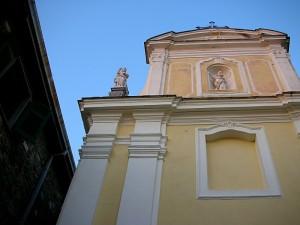 Chiesa - Nicola (Ortonovo)
