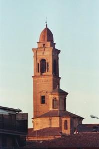 Campanii chiesa di Santo Stefano