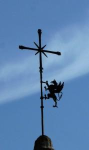 La Croce e il Grifone