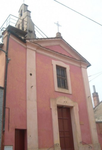 Russi - Chiesa della Madonna del Carmine