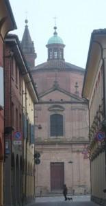 Chiesa dell'Assunta o del Crocefisso