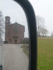Chiesa di Fantuzza