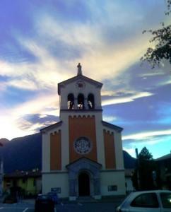 Chiesa Parrocchiale Fiavè
