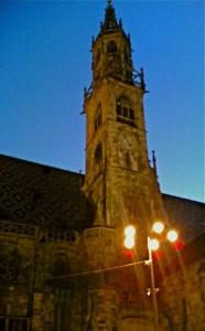 Notturno sul Duomo