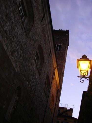 Sarzana - All'imbrunire