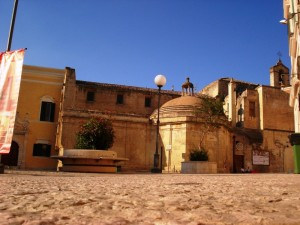 Chiesa di San Domenico (XIII sec.)