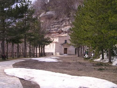 Caramanico Terme -  Santo Spirito