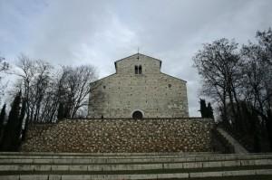 Montichiari - San Pancrazio (facciata)