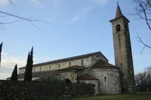 Montichiari - San Pancrazio (abside)