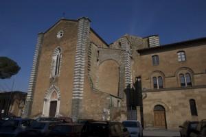 Chiesa e complesso di San Domenico