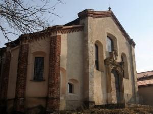 Chiesa del Convento della Misericordia