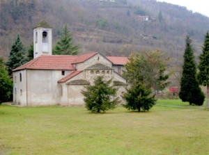 Santa Maria d'Acqua dolce