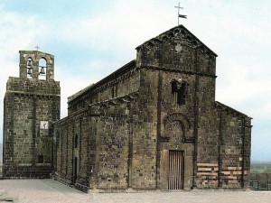 Basilica di S. Maria del Regno - Ardara (SS)