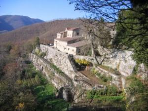 Convento di Montecasale