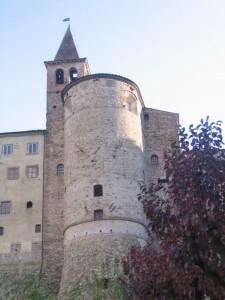 abside nelle mura