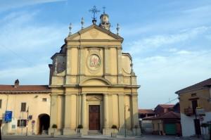 Arborio - San Martino