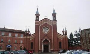 Chiesa Parrocchiale di Castellamonte