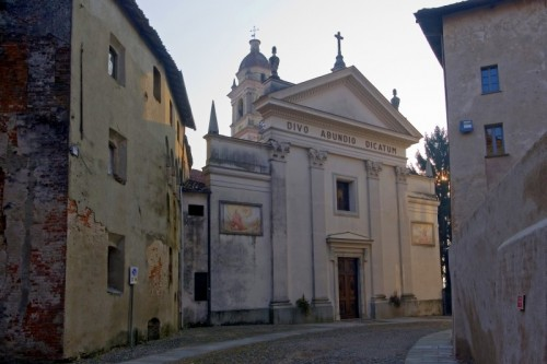 Buronzo - Buronzo - Sant'Abbondio