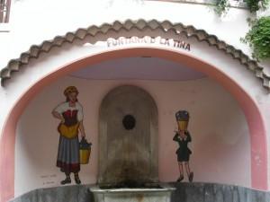 """Vernante, Val Vermenagna, """"funtana 'd la Tina""""… è il paese in cui nacque Attilio Mussino, illustratore delle Avventure di Pinocchio"""