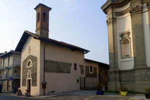 Carpignano Sesia - Santa Marta