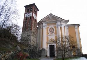 Chiesa Parrocchiale di Santa Croce