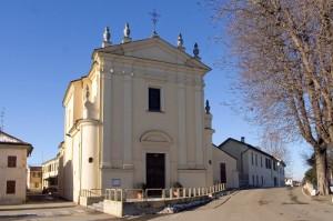 Casale Monferrato - fraz.Casale Popolo - San Giovanni Battista