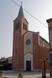 Castellazzo Novarese - Santa Maria Nascente
