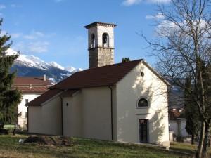 Chiesa di Torres