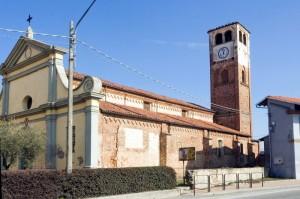 Collobiano - San Giorgio
