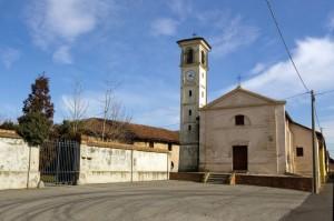 Crova - Fraz.Viancino - Sant'Eusebio