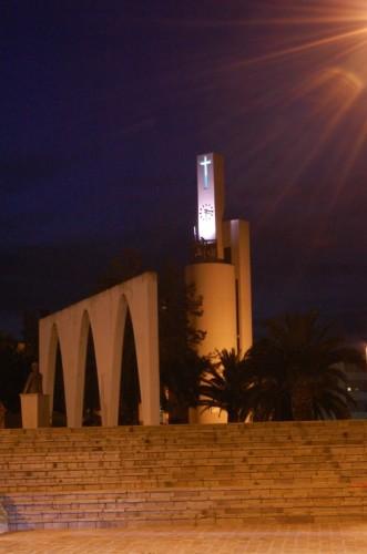 Policoro - Chiesa del Buon Pastore
