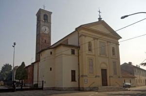 Caltignaga - Santa Maria Assunta