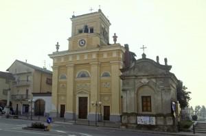 Ghislarengo - Beata Vergine Assunta