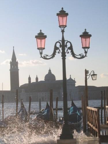 Venezia - onda
