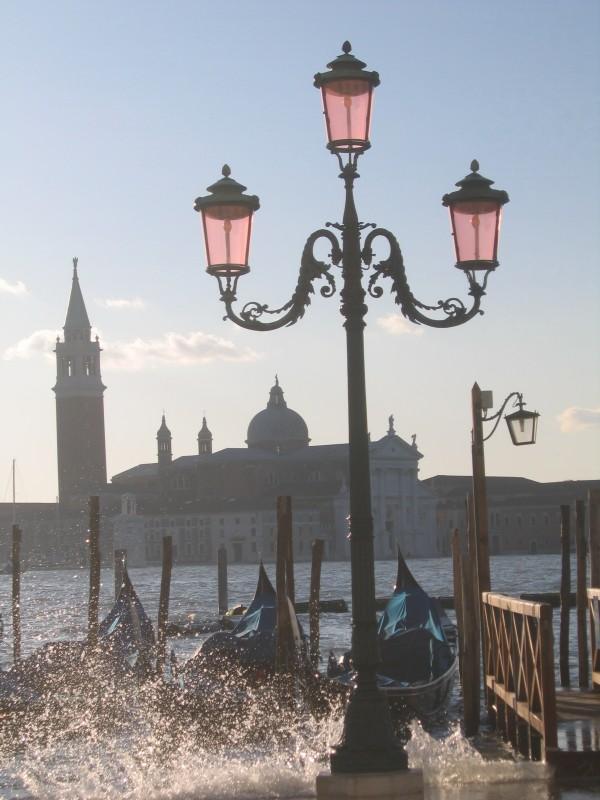 ''onda'' - Venezia