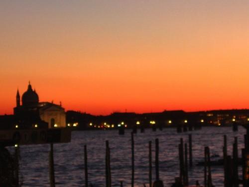Venezia - Arancio