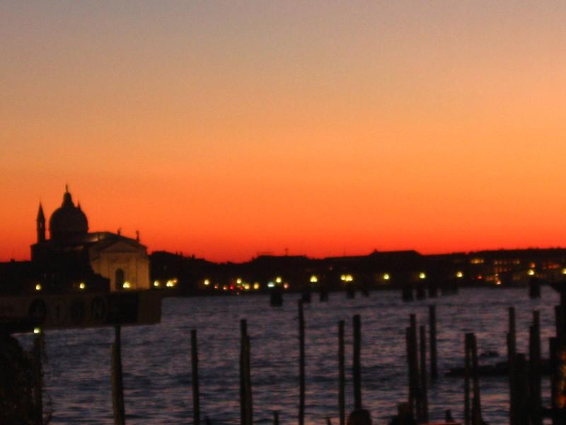 ''Arancio'' - Venezia